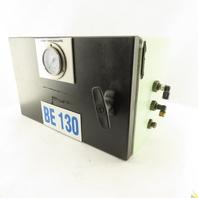 Uson Pressure Test Assembly Type K Transducer 0-30 PSI Enclosure