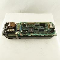 Mitsubishi TR23D-31A TRA31A Servo Amplifier Axis Controller Parts Repair
