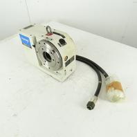 Yukiwa SNC170L CNC Rotary Index Turntable 170mm Left Hand Turn