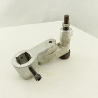 Fife M-1935 Adjustable Sensor Mounting Bracket Assembly 25mm Square Bar