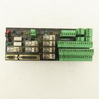 Murrelektronik 672668 MKS-SHM Relay Interface Module