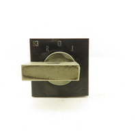 Ghielmetti HD1 2 Position Momentary Contact Selector Switch 12A 660V