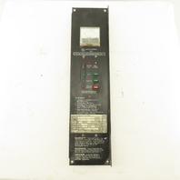 Exide ES3/18/950 X1060-43-1 36VDC Forklift Battery Charger Control Board