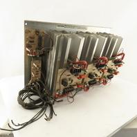 Exide ES3/18/950 Circuit Board Diode Heat Sink ES3-18-1050 36V Battery Charger