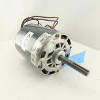 Genteq 5KCP39SF U088AS 1Hp 460/400V 1125/950RPM Industrial Fan Motor