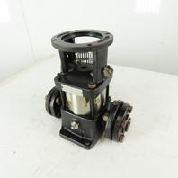 Grundfos CR2-60 U-G-A-BUBE 1.5Hp 3450RPM Vertical Centrifugal Pump