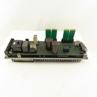Okuma E4809-820-006-B BLII Power Board Heat Sink Assembly