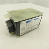Tokimec TGMDC-3-Y-PK-51 ISO 4401-05 Hydraulic Check Valve