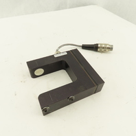 Fife SE-31 63400-004 24V Ultrasonic Web Edge Detection Intrinsically Safe Sensor