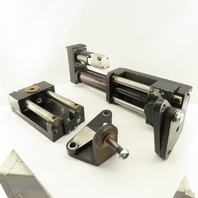 Fife Kamberoller KA Web Roller Steering Guide System 4.18A  Servo
