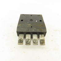 General Electric IC3645CPM1-RDA2 24-48VDC Forklift Driver Module