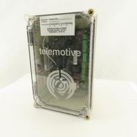 Telemotive  PC10199-0 Telepilot TR12 Remote Crane Intelesmart Receiver 120V