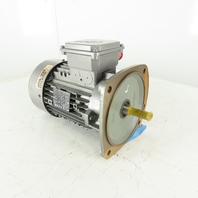 Nord SK90LP/4 CUS TW 2Hp 1730RPM 230/460V 3Ph Inverter Duty AC Motor