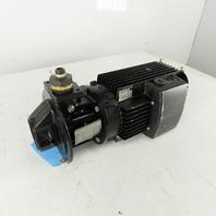 Grundfos MG100LB2-28FT130-C 3kW 3450RPM 230/400VY 50/60Hz Pump Motor