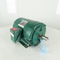 Marathon Electric 184TTDB4026BR 5Hp 1745RPM3Ph 208-230/460V 184T AC Motor