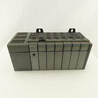 Allen Bradley 1747-OS302 Input Output I/O PLC Processor Power Supply Unit