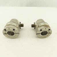 "Dover Flexo PBC0D-25-1-9-XR Tension Transducer Set Left Right For 1"" Shaft"