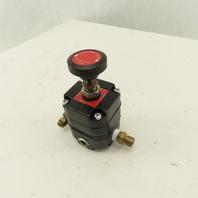 Bellofram 10-LR .5-25PSI 1/4 NPT Pneumatic Pressure Control Valve