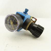 Festo LR-1/4-S-B G1/4 Air Pressure Regulator 1-16 Bar