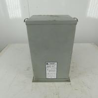 Hevi Duty HZ12-5000 5.0KVA Dry Type Transformer 240/480 HV 120LV