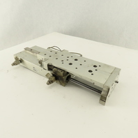 PHD STPD5 20 x 100-AE2-M-NE13-NR3 Pneumatic Linear Actuator Slide 20mm x 100mm