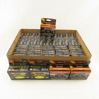 "Arrow #7510 5/8"" Staples for T75 Stapler (1000 units) Lot of 40 Boxes"