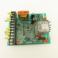 Hampton Products Inc HPC 1806M Bi-Directional Option Circuit Board Card W/Relay