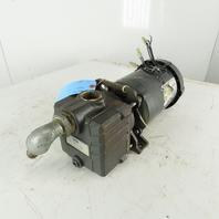AMT 1626-052-00 285P-95 3/4Hp 3450RPM 3Ph 208-230/460V Centrifugal Pump