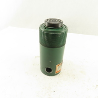 """Simplex R102 10 TON 2.19"""" Stroke 10,00PSI max Hydraulic Cylinder Enerpac Style"""