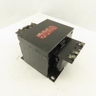Acme TA-1-81216 220/480V Pri 120V Sec 50/60Hz 750VA Control Transformer