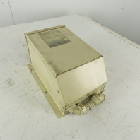 General Electric 9T51B0013 3KVA Transformer 240/480HV 120/140LV 60Hz