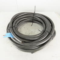 "Liquatite 3/4"" Flexible Metal Conduit EMT PVC Jacket 65'"
