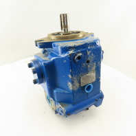 Toyooki 04D1810 Variable Displacement Piston Pump 23mm Shaft