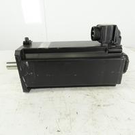 Okuma BL-MC500J-155B 7.5kW 1500RPM 133Hz 133V 3Ph 35mm Shaft Servo Motor