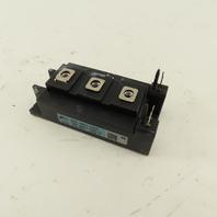 Fuji A50L-0001-0338 300A 600V Servo Drive Transistor Module