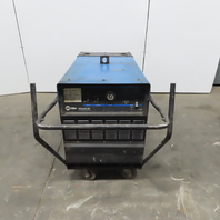 Miller Deltaweld 452 Welder Power Source 450A @ 100% Duty Cycle 230/460/575V 3Ph