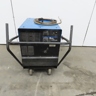Miller CP-252TS 250A CV-DC MIG Welder Power Supply W/Wheel Package 3 Phase