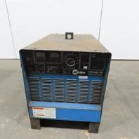 Miller Deltaweld 451 Constant Voltage 450A DC Welder Power Source 200/230/460V