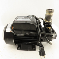 Ironton 115V 1/2Hp 115V Non-Submersible Indoor 634 GPH Clear Water Transfer Pump
