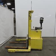 Big Joe PDM30-106 Electric Walkie Straddle Pallet Lift Truck 3000lb Capacity 12V