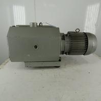 Becker U 2.165SA 5Gp 1730RPM 230/460V 3POh 113 CFM Vacuum Pump