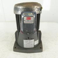 Teel 4XZ20 1/2Hp 3Ph 230/460V 3400RPM 3/4NPT Coolant Pump