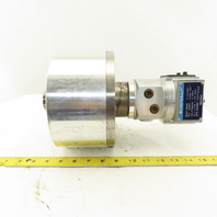 Samchully Y-1530RE 30mm Stroke 5500 RPM 4MPa Actuator Cylinder