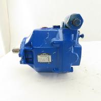 Yuken AR22-FR01B-20 7MPa 22.2cm2/rev. Variable  Displacement Piston Pump