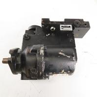 Nachi PI-1B-139-3TEDA4-8309C Hydraulic Vane Pump Solenoid Valves 24V Coils