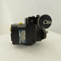 Oilgear PVWJ-014-A1UV-RSAY-M-HNNSN Variable Displacement Axial Piston Pump