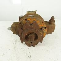 "Bosch 0514500391 Variable Displacement Radial Piston Pump 1"" Flange Mount"