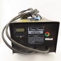 Quick Charge QP4825 115V 60Hz 48V DC Scissor Lift Battery Charger