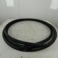 E841 750 x 790 Split U-Cup V-Groove Shaft Throat Seal
