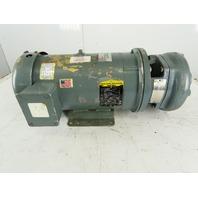 "Ingersoll Dresser 7.5Hp 3450RPM 208-230/460V 2"" x 1-1/2"" x 5"" Centrifugal Pump"